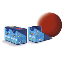 Aqua Rust Matt - 18ml - Revell - RV36183