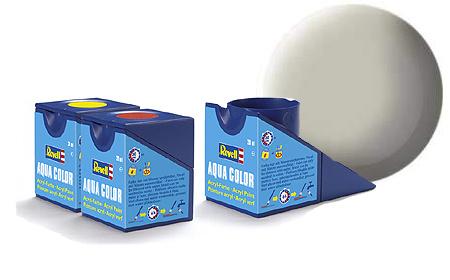Revell Aqua Beige Matt - 18ml - Revell - RV36189