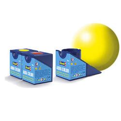 Aqua Luminous Yellow Silk - 18ml - Revell - RV36312
