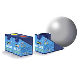 Aqua Grey Silk - 18ml - Revell - RV36374