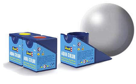 Revell Aqua Grey Silk - 18ml - Revell - RV36374