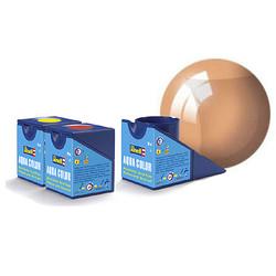 Aqua Orange Clear - 18ml - Revell - RV36730