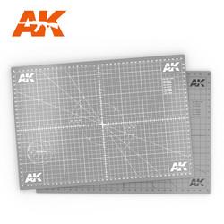 Cutting Mat A3 - AK-Interactive - AK-8209-A3