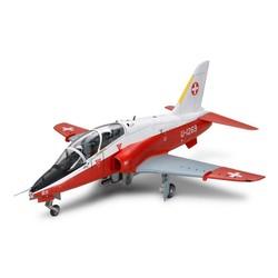 Hawk Mk.66 Swiss Air Force - Scale 1/48 - Tamiya - TAM89784