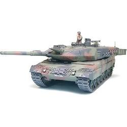 Leopard 2 A5 Main Battle Tank - Scale 1/35 - Tamiya - TAM35242