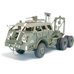 M26 Armored Tank Recovery Vehicle - Scale 1/35 - Tamiya - TAM35244