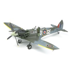 Supermarine Spitfire Mk.XVIe - Scale 1/32 - Tamiya - TAM60321