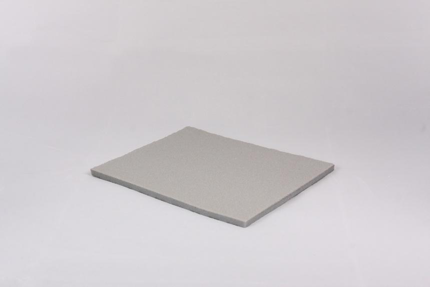 Tamiya Sanding Sponge Sheet - 320 - Tamiya - TAM87163