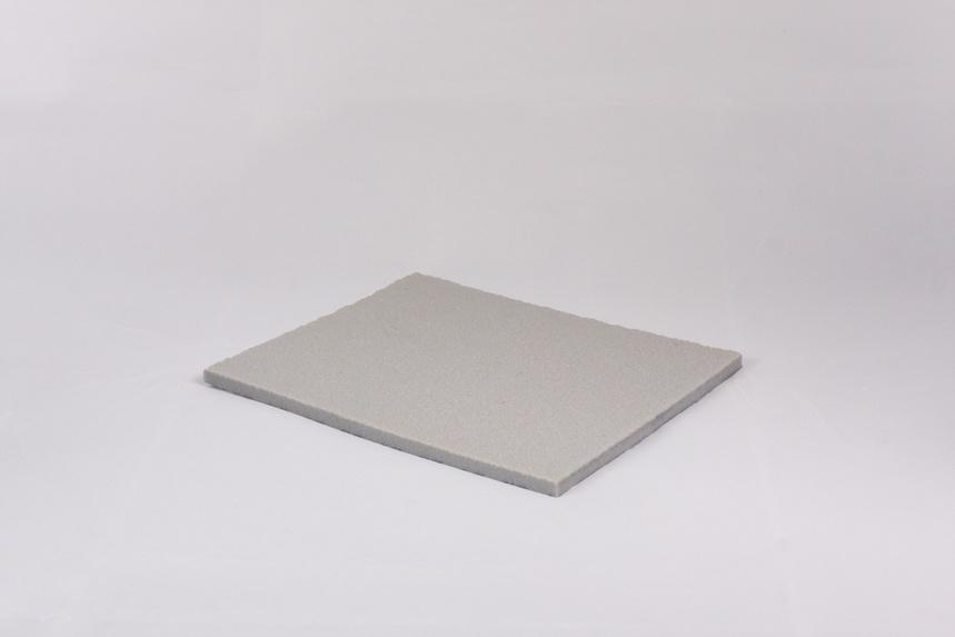 Tamiya Sanding Sponge Sheet - 240 - Tamiya - TAM87162