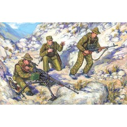 Soviet Sp.Troops Afg.War - Scale 1/35 - ICM - ICM-35501