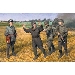 Barbarossa Operation 1941  - Scale 1/35 - ICM - ICM-35391