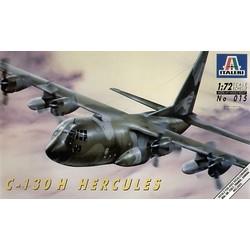 C-130 E/H Hercules - Scale 1/72 - Italeri - ITA-0015