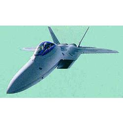F-22 Raptor - Scale 1/72 - Italeri - ITA-1207