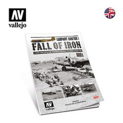 Warpaint Aviation 1 - Fall Of Iron - English - Vallejo - VAL-75016