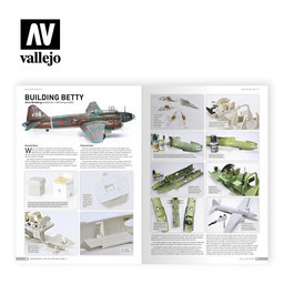 Vallejo Warpaint Aviation 1 - Fall Of Iron - English - Vallejo - VAL-75016
