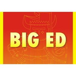 Tiger I Mid. Production - Scale 1/35 - Eduard - EDD BIG3527