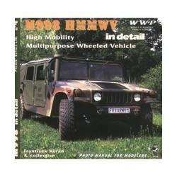 M998 Hmmwv Hummer - WWP 1393004