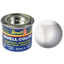Clear Gloss - Enamel verf - 14ml - Revell - RV32101