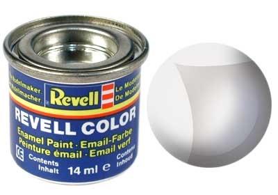 Revell Clear Matt - Enamel verf - 14ml - Revell - RV32102