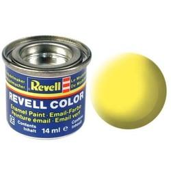 Yellow Matt - Enamel verf - 14ml - Revell - RV32115