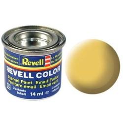 Africa-Brown Matt - Enamel verf - 14ml - Revell - RV32117