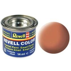 Luminous Orange Matt - Enamel verf - 14ml - Revell - RV32125