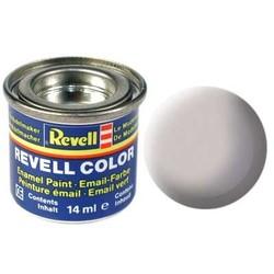 Grey Matt Usaf - Enamel verf - 14ml - Revell - RV32143