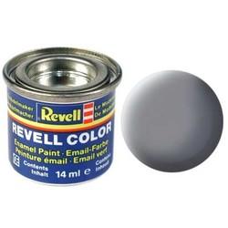 Mouse Grey Matt - Enamel verf - 14ml - Revell - RV32147