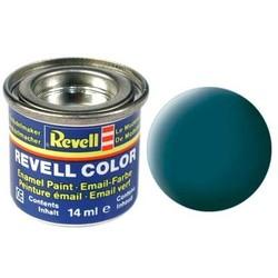 Sea Green Matt - Enamel verf - 14ml - Revell - RV32148