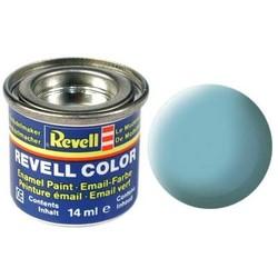 Light Green Matt - Enamel verf - 14ml - Revell - RV32155