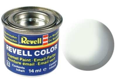 Revell Sky, Matt Raf - Enamel verf - 14ml - Revell - RV32159