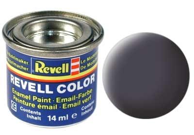 Revell Gunship-Grey Matt Usaf - Enamel verf - 14ml - Revell - RV32174