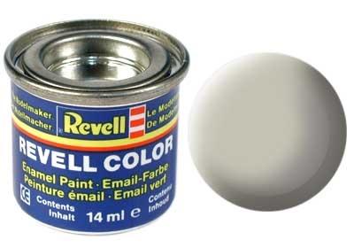 Revell Beige Matt - Enamel verf - 14ml - Revell - RV32189