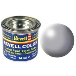 Grey Silk - Enamel verf - 14ml - Revell - RV32374
