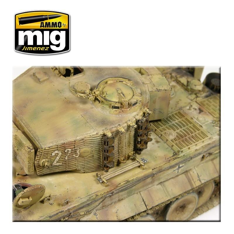 Ammo by Mig Jimenez Kursk Soil - 35ml - Ammo by Mig Jimenez - A.MIG-1400