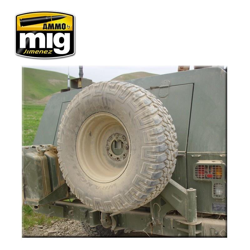 Ammo by Mig Jimenez Light Dust - 35ml - Ammo by Mig Jimenez - A.MIG-1401