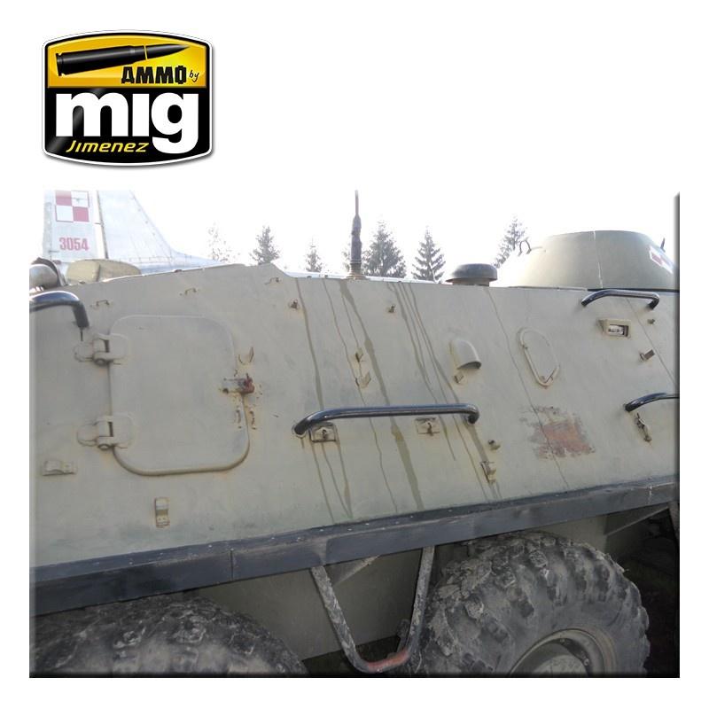 Ammo by Mig Jimenez Wet Effects - 35ml - Ammo by Mig Jimenez - A.MIG-2015