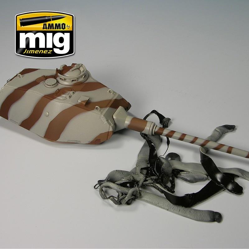 Ammo by Mig Jimenez Camouflage Masking Putty - Ammo by Mig Jimenez - A.MIG-8012