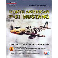 North-American P-51D Mustang - Tamiya - TAM TAP51
