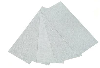 Tamiya Finishing Abrasives (Fine) - Tamiya - TAM87024