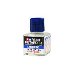 Paint Retarder (Lacquer) - 40ml - Tamiya - TAM87198