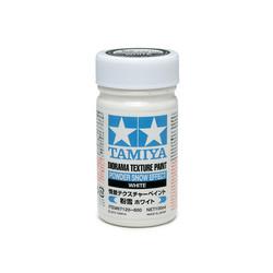 Diorama Texture Paint - Powder Snow Effect - 100ml - Tamiya - TAM87120