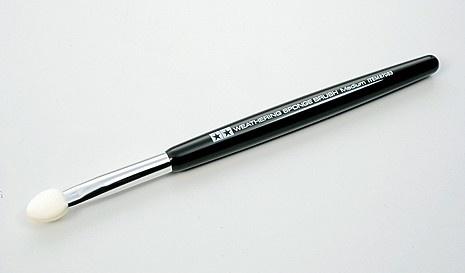 Tamiya Weathering Sponge Brush - Medium - Tamiya - TAM87083