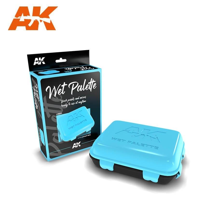 AK-Interactive Wet Palette - AK-Interactive - AK-8064