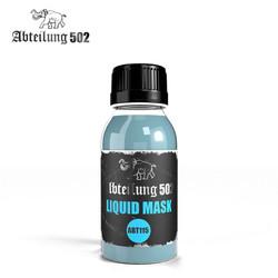Liquid Mask - 100ml - Abteilung 502 - ABT115