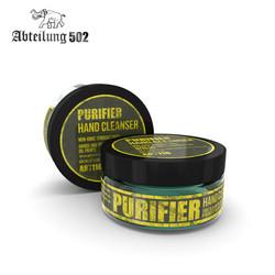 Purifier Hand Cleanser - 75ml - Abteilung 502 - ABT116