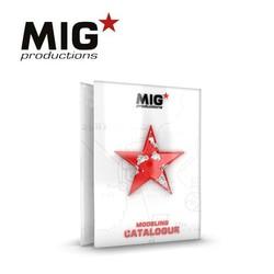 Mig Productions Catalogue 2019-2020 - AK-Interactive - MP1050