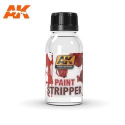 Paint Stripper - 100ml - AK-Interactive - AK-186