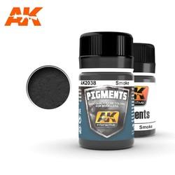 Smoke - 35ml - AK-Interactive - AK-2038