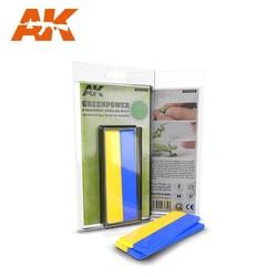Green Power - AK-Interactive - AK-8208